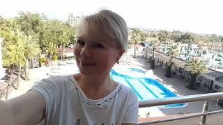 Сиде Linda Resort 5 Отзыв об отеле