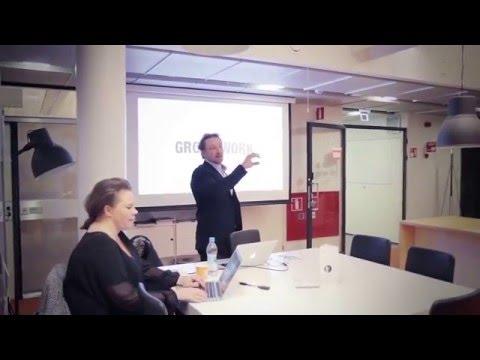 AVP x TBWA: Disruption Workshop