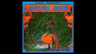 Allen Toussaint - Southern Nights - Back In Baby