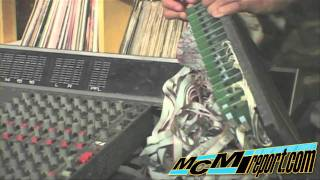 MCMIreport: Channel Strips pt 3 - The Mitchell Method