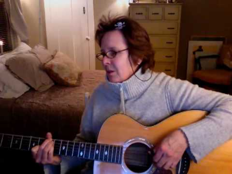 """""""New Year's Eve Song"""" Song By Patti Witten"""