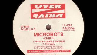 Microbots - The Age