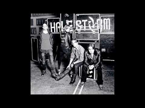 Halestorm - Dear Daughter (lyrics)