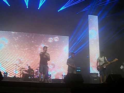 Sound Check Selalu Mengalah - Seventeen Band HKCEC