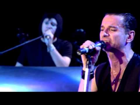 Depeche Mode - Policy Of Truth [Live PCM Stereo Version] (Official Video)
