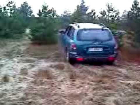 Hyundai Santa Fe Crdi 4wd Off Road 3gp