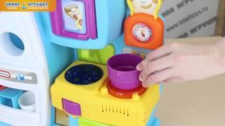 Детская игровая кухня Little Tikes