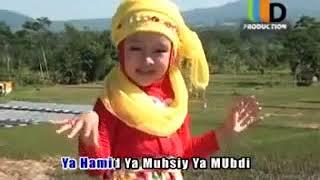 Lagu Islami Anak Anak   Asmaul Husna 99 Nama Allah