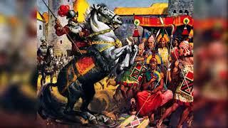 Conquista Española y Epoca Colonial en el Ecuador
