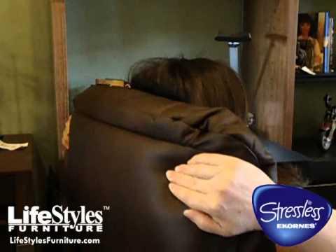 Stressless - Office Chair Headrest