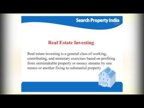 Best Real Estate Forum | SearchPropertyIndia