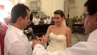 """Wendy + Jairo""""Prometo/Fonseca"""""""