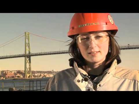 Success and Opportunity: Irving Shipbuilding, Halifax Shipyard