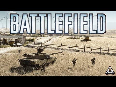 The Perfect Battlefield Game thumbnail
