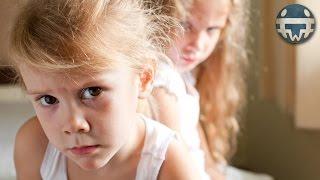 Nur brutale Sadisten schlagen ihre Kinder