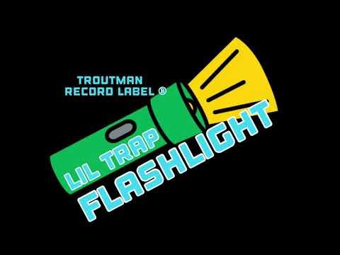 """Lil Trap Type Beat - """"Flashlight"""" (reupload)"""