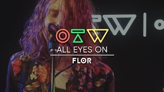 flor  quot;Relyquot; Live Interview  All Eyes On