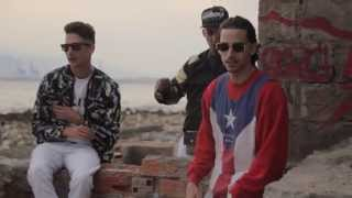8.LOS YUMAS -YOLO- OFFICIAL VIDEO-
