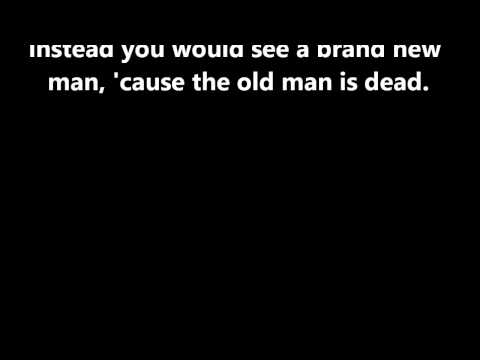 The Old Man is Dead- by: Del Way- WITH LYRICS