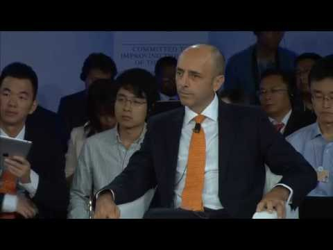 China 2014 - Asia's Business Context