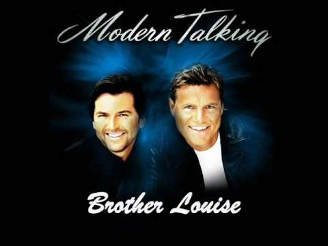 modern talking brother louie original mp3 free download