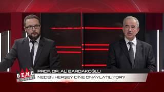 Gen lahiyat - Prof Dr Ali Bardakolu - stanbul niversitesi
