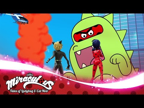 MIRACULOUS | 🐞 ANIMAESTRO - Akumatized 🐞 | Tales Of Ladybug And Cat Noir