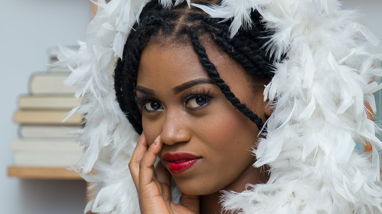eShun angry at CEO of Quophimens music over contract saga.