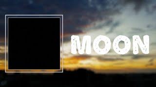 """Kanye West - """"Moon"""" (Lyrics) 🎵"""