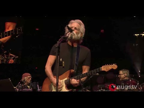 Dead & Company: Live from Madison Square Garden 11/12/2017 Set I Opener