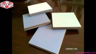 Giới thiệu về compact HPL Thumbnail