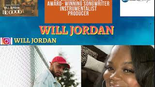 Will Jordan Interview