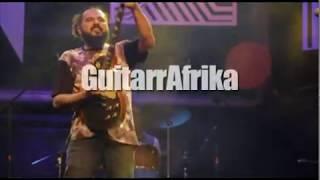 Teaser GuitarrAfrika - english version