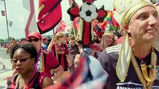 Atlanta United | A Local's Guide to Atlanta