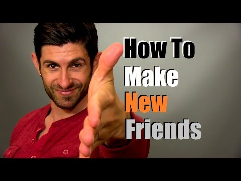 How To Make New Friends | 9 New Friend Finding Tips