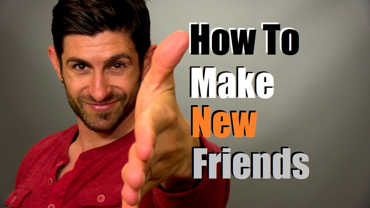 How to find a best friend online