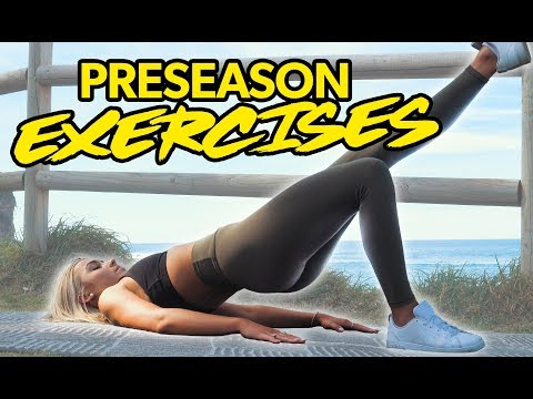 7 Easy Exercises To Get You Ready To Ride | Get Snowboard Fit Fast! with JOINT PRESERVATION TRAINING
