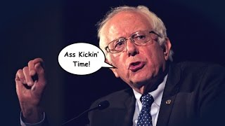 Bernie Sanders Wants to End Corporate Tax Dodging Once and For All