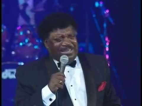 Percy Sledge - Cover Me (Mountain Arts Center 2006)