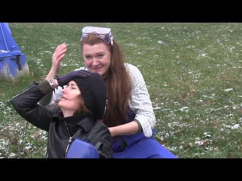 Клип на песню Александра Щербины Огайо блюз