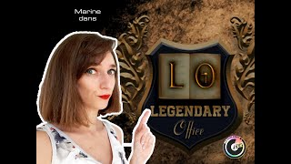 Legendary Office : l'escape game sur youtube
