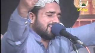 Heart Touching naat (sanu sad lo madiney) || Qari shahid mehmood qadri