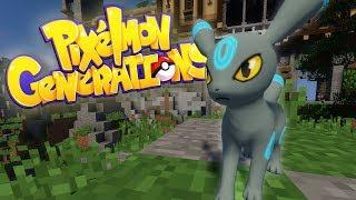 PERFECT SHINY UMBREON! | Minecraft: Pixelmon Generations | Episode 29