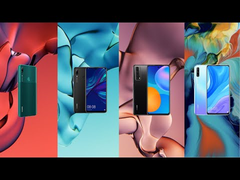 Huawei P smart with Android 9 0 Pie | EMUI 9 1 0 Beta