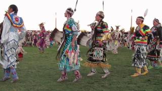 55th Annual Eastern Shoshone Indian Days June 27-29