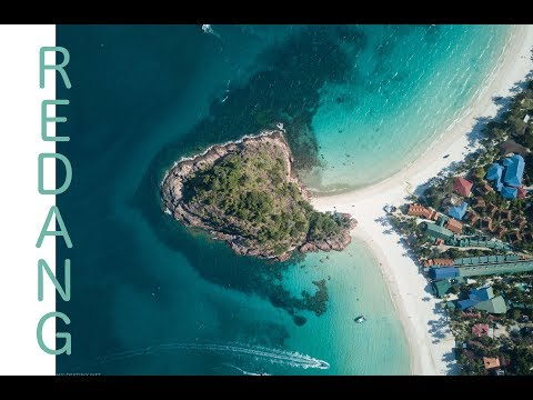 We Found Paradise On Earth! Redang Island + How To Get There - Malaysia