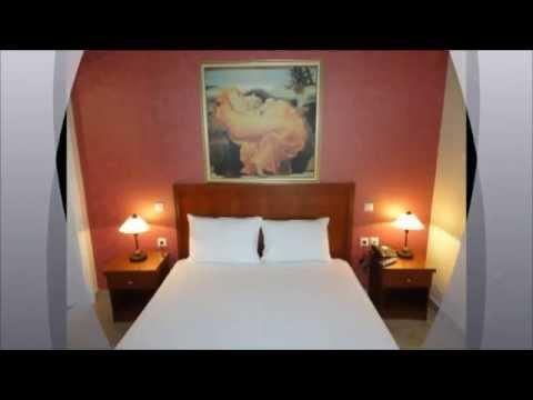 Hotel-Cristina-Maris Loutraki Presentation