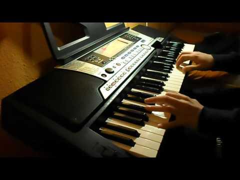 DJ Antoine - Hello Romance (Piano Cover by Martin W.)