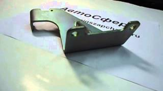 видео Крепежная пластина