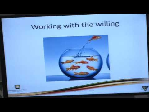 UP2U 2015 01Ms Alanna Riley Technology Enhanced Learning Consultant – Teaching and Learning Centre 0